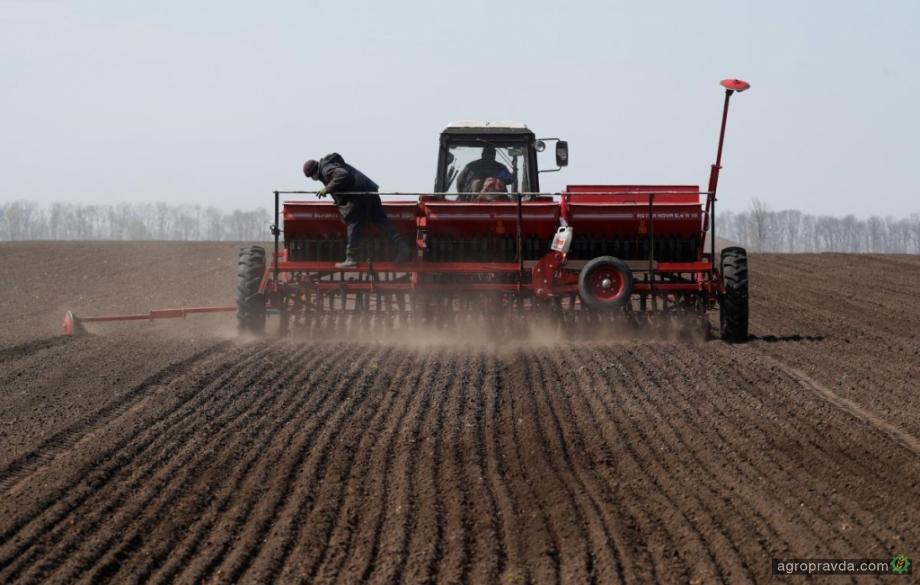Фермеры получат компенсацию за потерю посевов из-за засухи