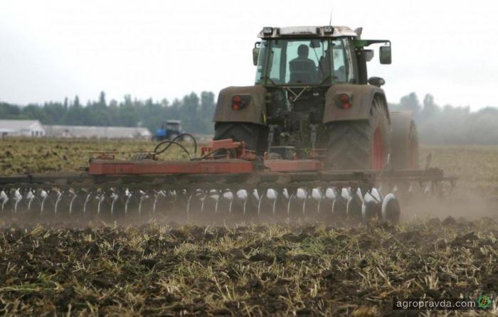 Возобновлена работа антирейдерских аграрных штабов