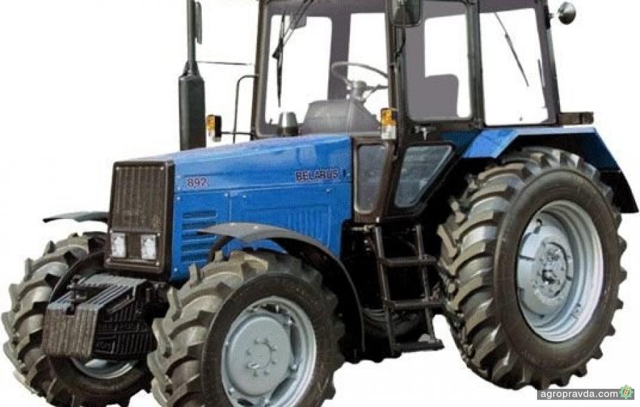 Южмаш готовится собирать тракторы