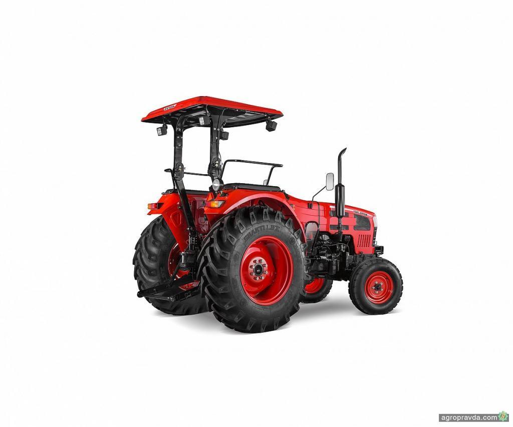 81 объявление - Продажа тракторов, купить трактор в Москве.