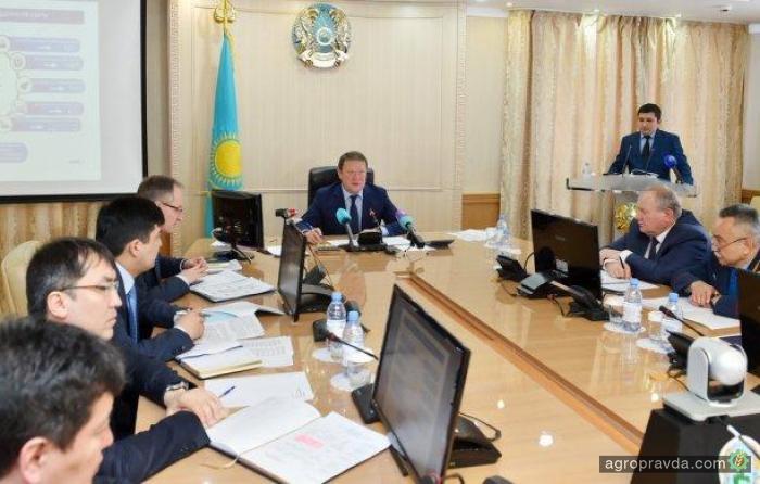 Новое производство Claas может появиться в Казахстане