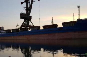 Из Украины пытались вывезти 7,4 тыс. тонн кукурузы по поддельным документам