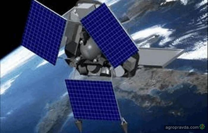 В РФ будут следить за фермерами из космоса