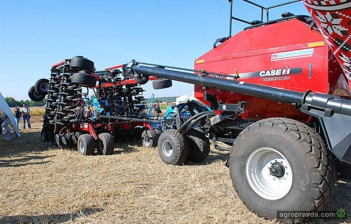 Какую сельхозтехнику можно купить по акционным ценам