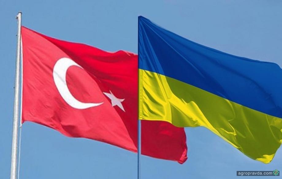 Украина увеличила товарооборот с одним из основных партнеров