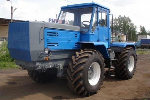ХТЗ модернизировал модельный ряд тракторов. Что изменилось?