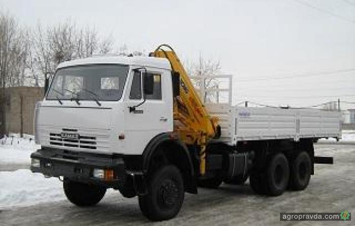 КамАЗ заменяет европейское оборудование на китайское