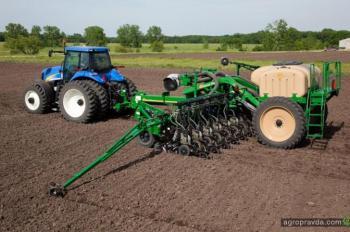 Great Plains рассказал как экономить на технике и получать лучшие урожаи