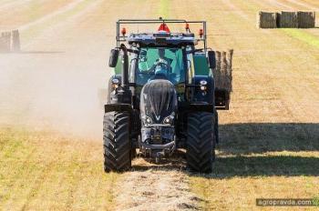 Тракторы Valtra станут еще умнее