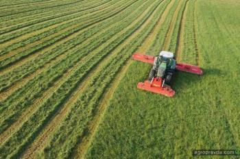 Kverneland внедряет технологии будущего в кормозаготовительную технику