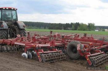 Минимальная обработка почвы: разрушение мифов