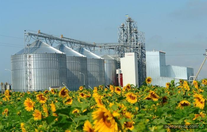 В Украине появится новый комплекс для хранения больших партий зерна