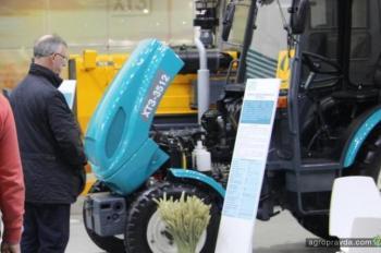 Знаковые новинки 2014 года на рынке сельхозтехники. Трактора