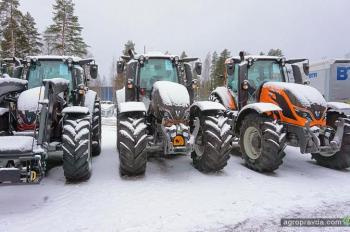 В чем изюминка тракторов Valtra для украинского рынка