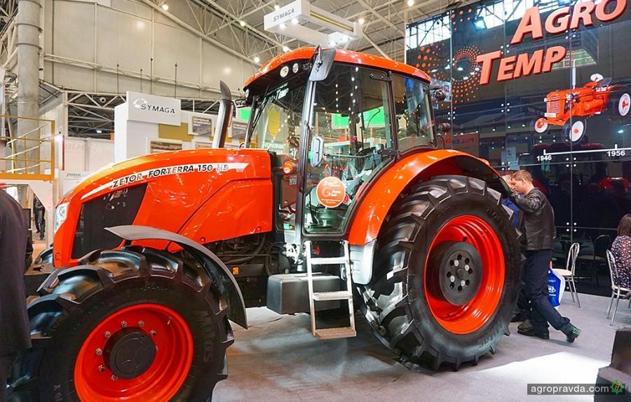 «Агро-Темп» рассказал о выгодных программах финансирования сельхозтехники