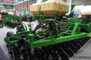 Что посмотреть на выставке Agritechnica-2017. Фоторепортаж