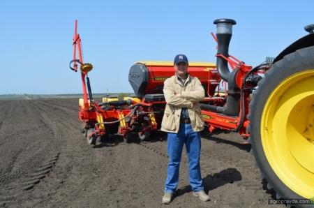 Как получить дополнительно 3 тонны кукурузы в зоне Степи