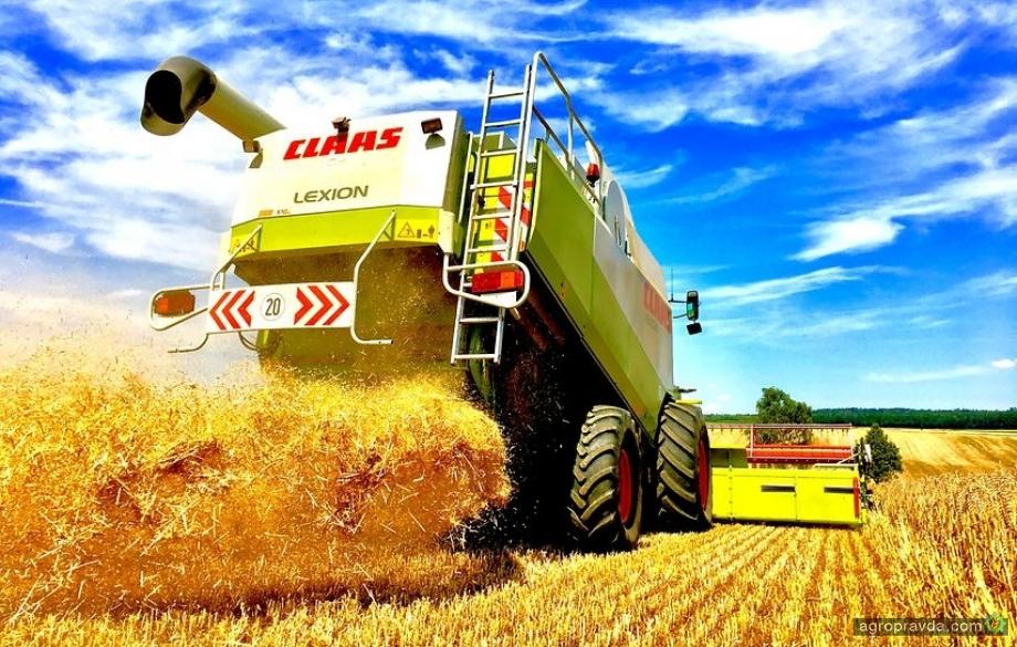 Continental дает 10-летнюю гарантию на сельскохозяйственные шины