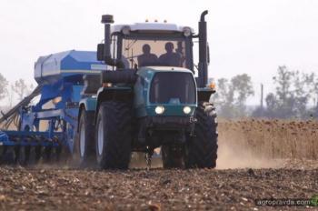 ХТЗ выводит на рынок обновленный трактор