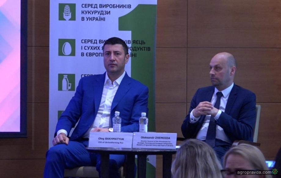 В крупном украинском агрохолдинге рассказали как бороться с трудовой миграцией