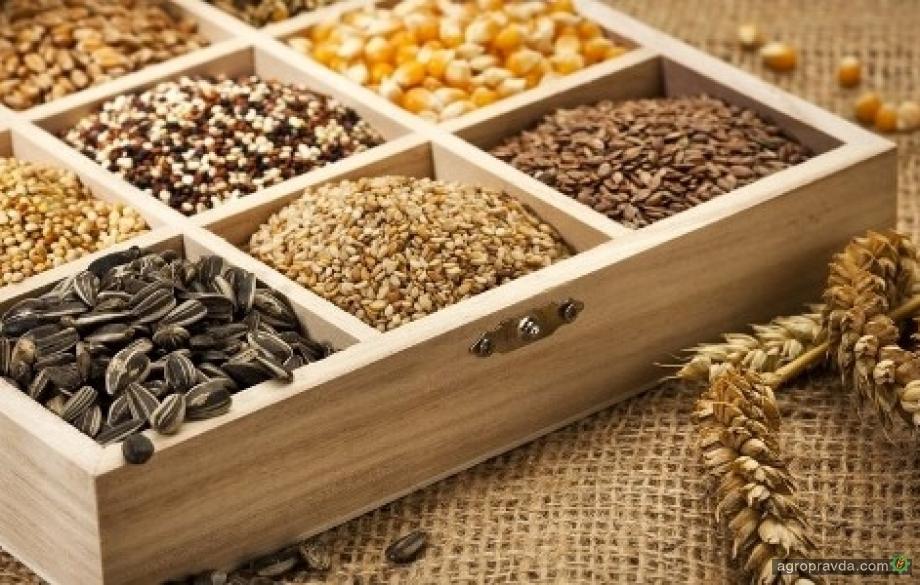 В Украине 15-30% семян являются подделкой