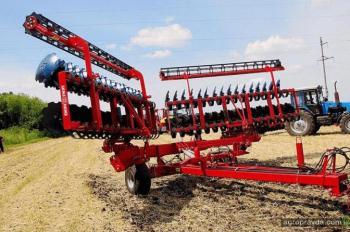 На трактора и технику для бизнеса действует целый ряд акционных предложений