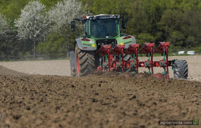 Что будет с импортом сельхозтехники в 2018-м году