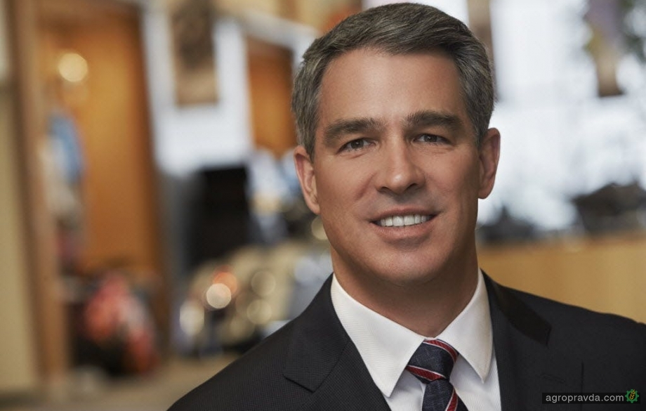 CNH Industrial объявляет о назначении нового генерального директора