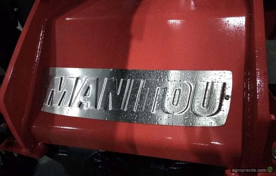 Manitou рассказал об успехах в 2018 году