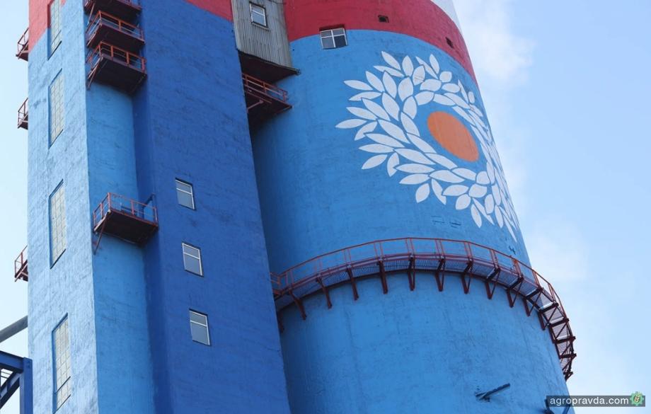В модернизацию азотных заводов Ostchem инвестировали 0,5 млрд грн.