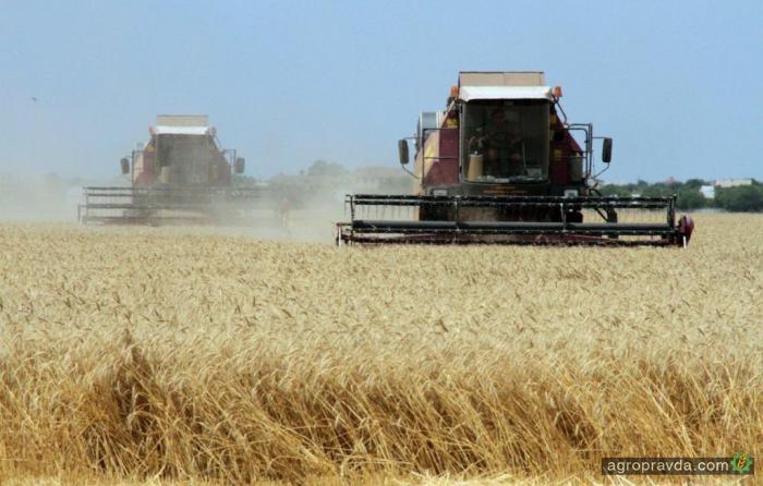 Экспорт зерна превысил 30 миллионов тонн