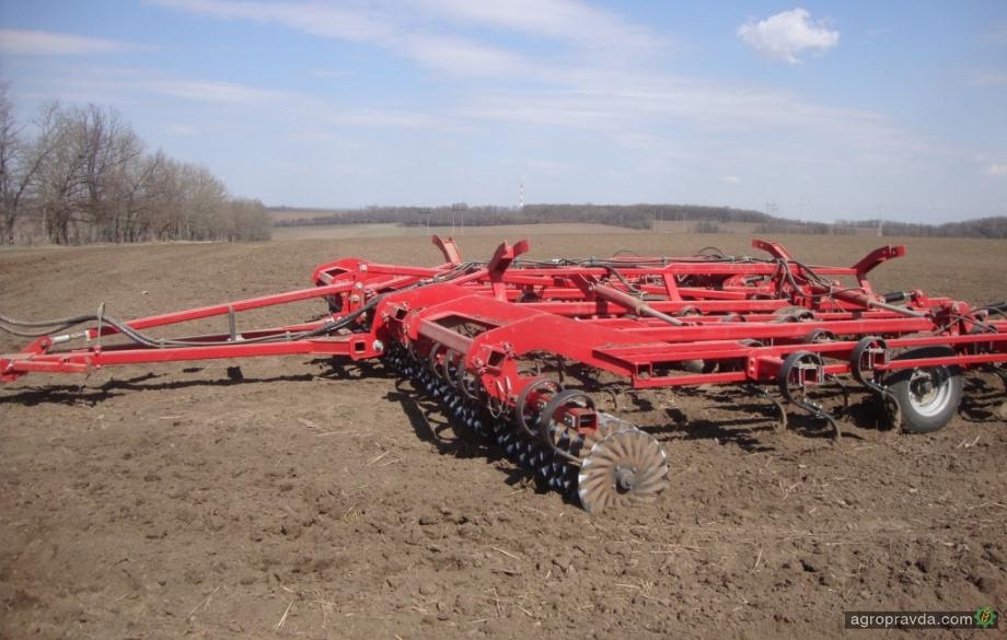 На компенсацию стоимости сельхозтехники в 2020 г. уже направили деньги