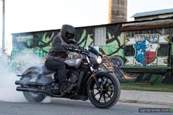 Производство мотоциклов Victory будет свернуто
