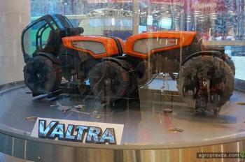 Чем знаменита Valtra: репортаж из музея
