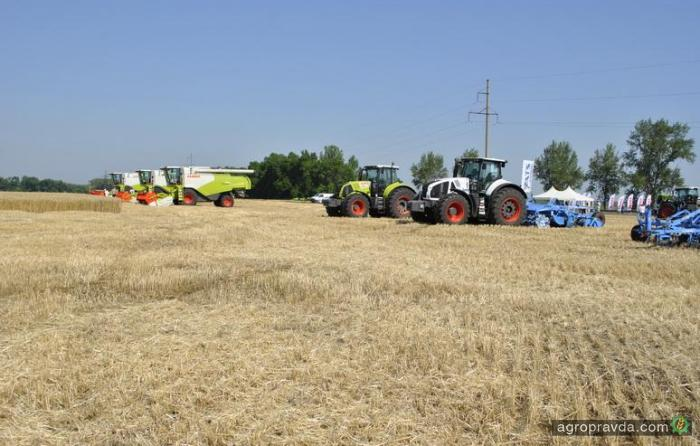 Инвестиции в агросектор Украины увеличились в 1,4 раза