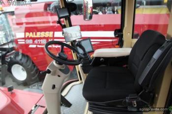 «Гомсельмаш» готовится к производству тракторов