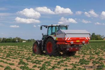 Kverneland представит 15 новинок на Agritechnica 2017