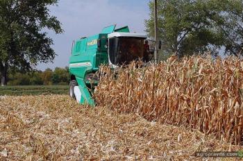 Собрано уже 10 млн тонн зерна нового урожая