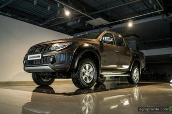 Выгода на Mitsubishi достигает 127 тыс. грн.