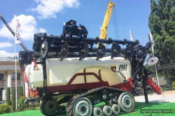 Дилеры сельхозтехники готовятся к выставке Агро-2018