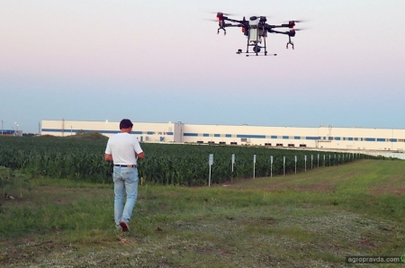 Как агроинновации помогают увеличить доходы: эксперимент Digital Field
