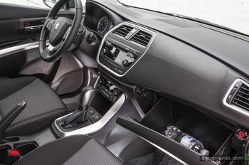 Suzuki представил новый автомобиль для аграриев