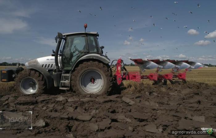 На какую технику для аграриев действуют скидки и акции