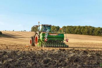 Самая красивая сельхозтехника. Фото