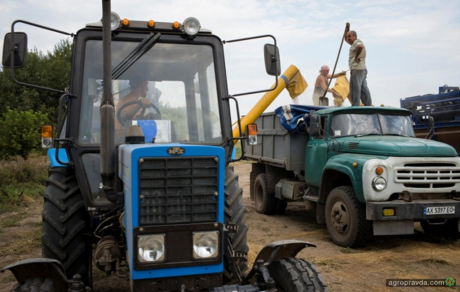 На поддержку аграриев обещают по 14 млрд грн в год