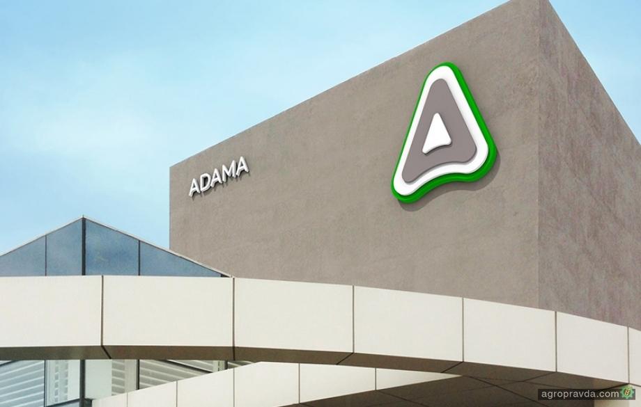 ADAMA войдет в структуру Syngenta