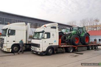 В 2016 г. «Астра» продала МХП уже 16 тракторов Fendt
