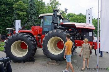 В Украине представили технику VERSATILE