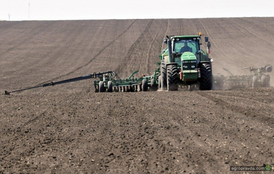 Госгеокадарстр лишат права распоряжаться землей