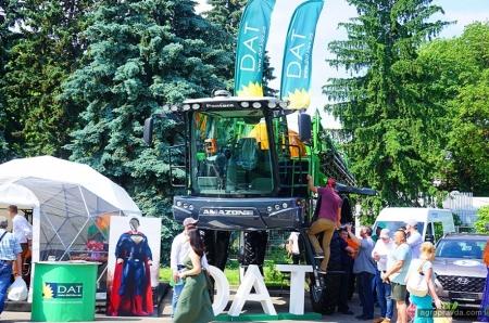 Что посмотреть на выставке Агро-2019 в Киеве